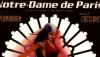 Notre Dame de Paris : la troupe originale en concert à Paris / Bercy!
