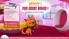 Sexy buzz : la marque Veet lance le clip «Mon minou tout doux», regardez!