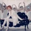 Découvrez le nouveau clip de Mylène Farmer : buzz!