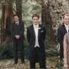 Twilight 4 Breaking Dawn : bientôt, offrez-vous la robe de Bella !