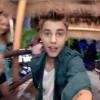 Justin Bieber doit être aidé par sa mère selon Will I Am
