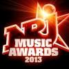 NRJ Music Awards 2013 : découvrez les grands gagnants de l'émission!