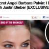 Justin Bieber et Selena Gomez séparés : Barbara Palvin s'exprime et c'est le clash!