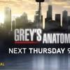 Spoilers Grey's Anatomy saison 9 : nous connaissons la fin!