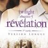La version longue de Twilight 4 Breaking Dawn à découvrir enfin!