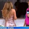 Mariah Carey : sa robe craque en direct à la télé, regardez!