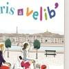 Paris en Vélib' : un guide des balades parisiennes sort ce lundi!