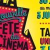 La Fête du Cinéma 2013 : tous les détails!