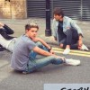 Miley Cyrus fait un reproche aux One Direction !