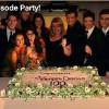 The Vampire Diaries : les acteurs fêtent le 100ème épisode !
