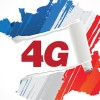 Face à Free Mobile, Orange et SFR, Bouygues va booster sa 4G