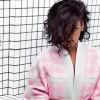 Rihanna devient l'égérie de Balmain : photos !