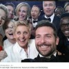 Oscars 2014 : le selfie était un coup de pub pour Samsung