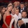 Après le selfie des Oscars 2014, découvrez son making-of !