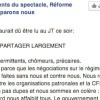 Le texte qui devait être lu au JT de 20h de France 2 dévoilé