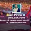 One Direction : Liam Payne s'excuse pour la vidéo de Zayn et Louis