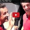 Nicolas Sarkozy fait son jogging à Los Angeles : la vidéo !