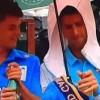 Roland Garros 2014 : Novak Djokovic toujours aussi sympa, regardez!