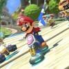 Mario Kart 8 prend son envol