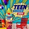 Regardez la soirée de folie de Selena Gomez aux Teen Choice Awards 2014