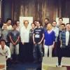 Free Mobile : les images de Xavier Niel au siège de Facebook