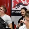 Revoir la Twitcam des Tokio Hotel à NRJ