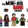 Des boîtes de Lego The Big Bang Theory? OUI!