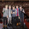 One Direction : regardez 11 extraits du DVD Where We Are