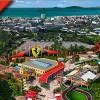 Ferrari ouvre son parc d'attractions en Europe en 2016