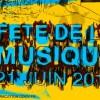 Le programme de la Fête de la Musique 2016 ville par ville