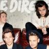 Les One Direction dévoilent un inédit et la date de sortie de leur album
