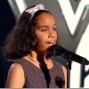 Replay The Voice Kids 2 : revoir l'incroyable Jane, candidate aveugle, qui fait le buzz
