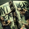 The Walking Dead : découvrez l'attraction flippante d'Universal Studios