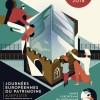 Les Journées du Patrimoine 2018 à Paris et en Ile-de-France