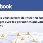 Publier un statut Facebook en plusieurs langues désormais possible