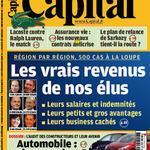 Salaires des politiques : combien gagne Nicolas Sarkozy? Ségolène Royal?
