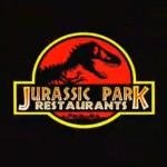 Jurassic Park Restaurant