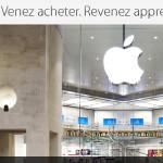 Apple France / Apple.fr