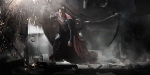 Superman face à Batman bientôt au cinéma