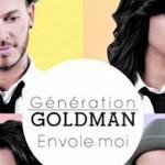 Pochette Génération Goldman
