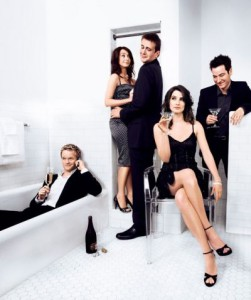 Série TV How I Met Your Mother