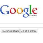 Google.com, moteur de recherche