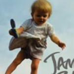 Pochette du nouvel album de James Blunt