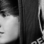 Affiche du film consacré à Justin Bieber : Never Say Never 3D