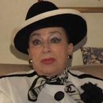 Geneviève de Fontenay / Télé Loisirs