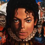 L'album posthume de Michael Jackson 'Michael' sortira dans les bacs le 14 décembre 2010 ©All Rights Reserved