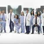 Grey's Anatomy saison 8  arrive en France