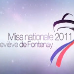 Logo de l'élection Miss Nationale 2011