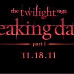 Summit Entertainment / Twilight 4 Breaking Dawn