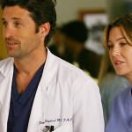 Série TV Grey's Anatomy